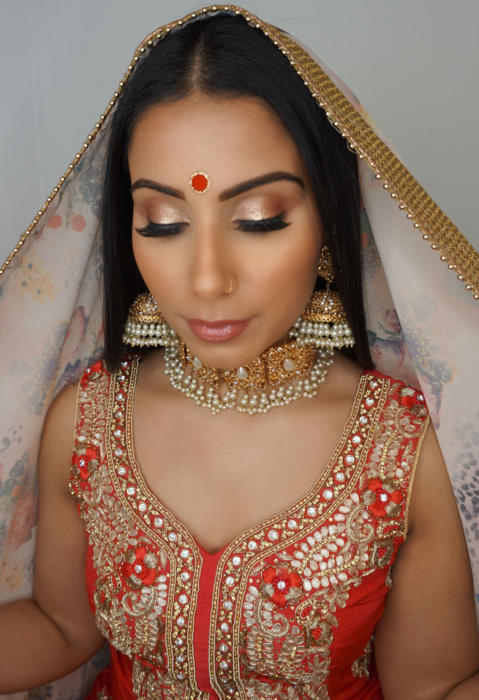 Makeup by Prerna & Co.